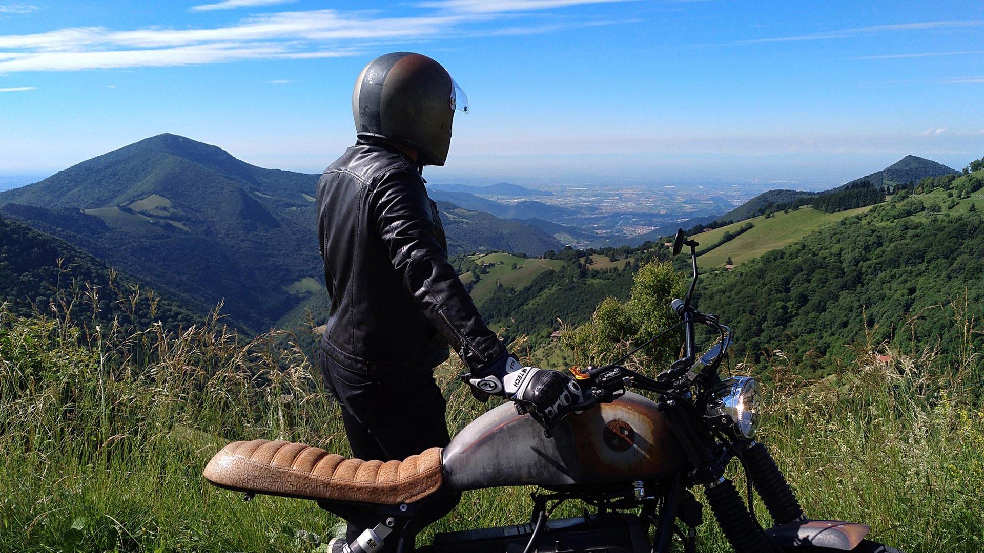Slow Ride 1