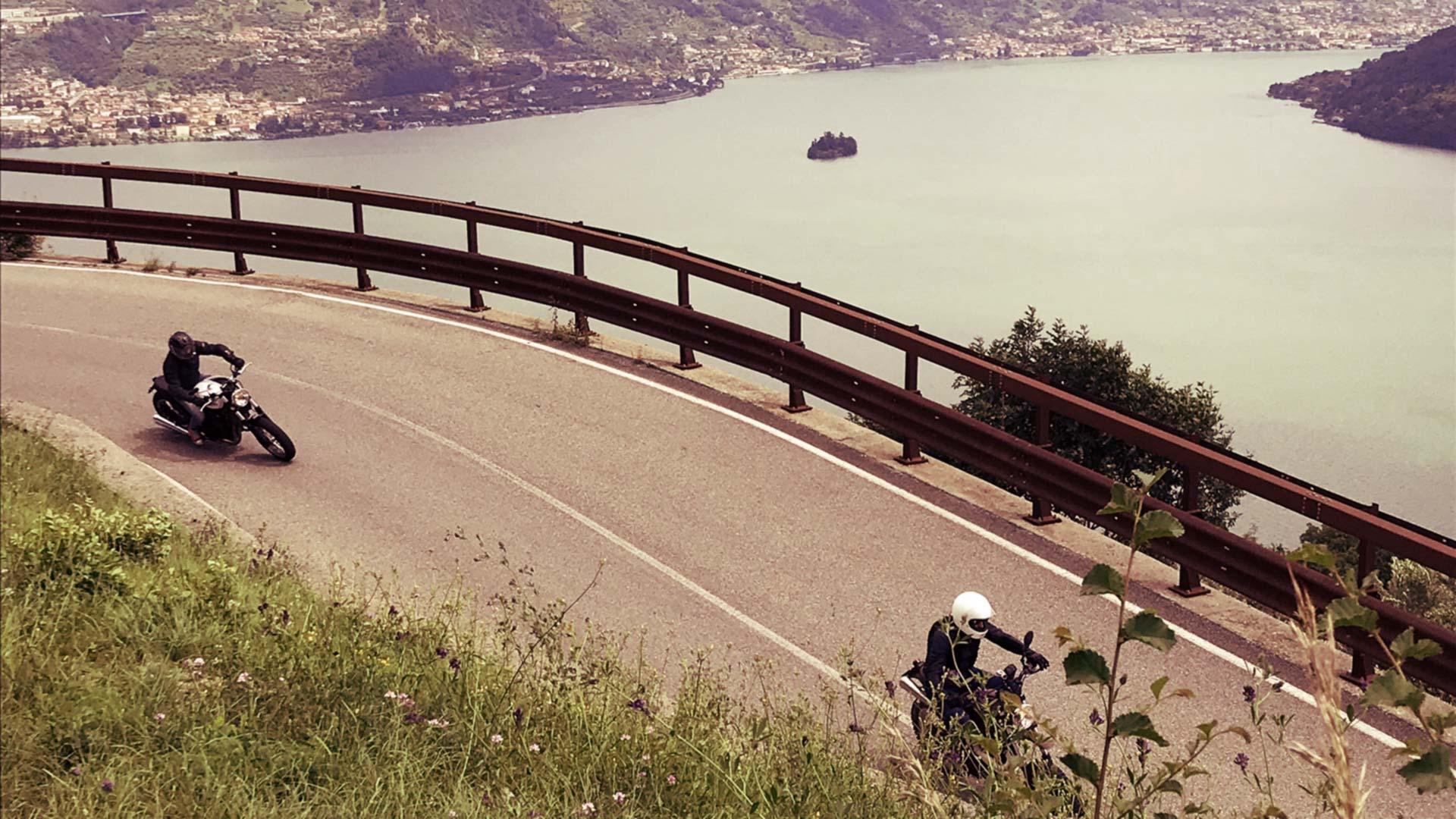 Slow Ride 5